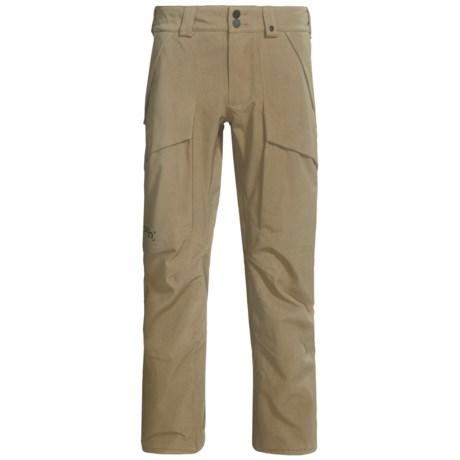 Burton 2L Gore-Tex® Murdoc Snowboard Pants - Waterproof (For Men) in Falcon