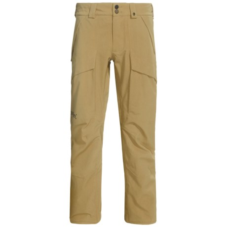 Burton 2L Gore-Tex® Murdoc Snowboard Pants - Waterproof (For Men) in Putty