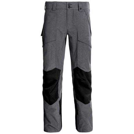Burton 2L Gore-Tex® Murdoc Snowboard Pants - Waterproof (For Men) in True Black