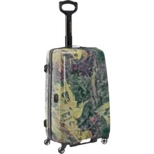 Burton Air 20 Hard-Bodied Spinner Suitcase - Carry-On in Satellite Print - Closeouts