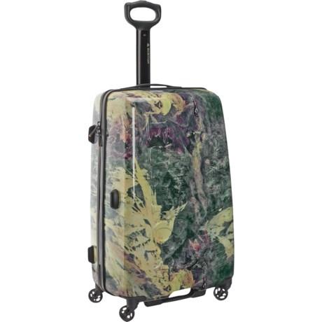 Burton Air 25 Hard Bodied Spinner Suitcase