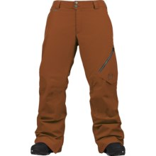 Burton AK 2L Cyclic Gore-Tex® Snowboard Pants - Waterproof (For Men) in True Penny - Closeouts