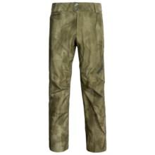 Burton AK 2L Cyclic Gore-Tex® Snowboard Pants - Waterproof (For Men) in Unreal Camo - Closeouts