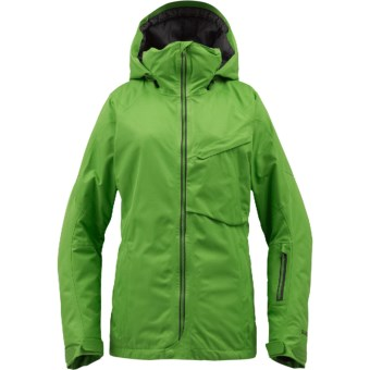 Burton AK 2L Embark Gore-Tex® Jacket - Waterproof, Insulated (For Women) in Snooker