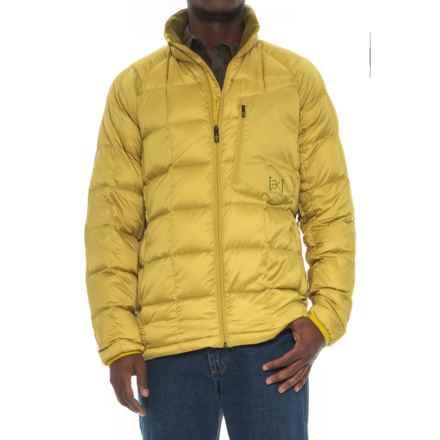 Burton AK BK Down Insulator Jacket - Waterproof, 800 Fill Power (For Men) in Poision Dart - Closeouts