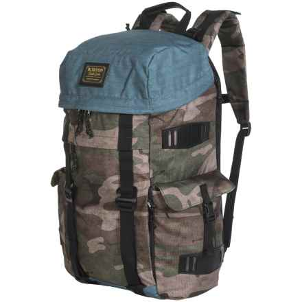 Burton Annex Backpack in Bkamo Print - Closeouts