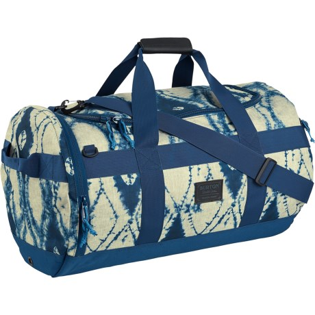 Burton Backhill Duffel Bag 70L