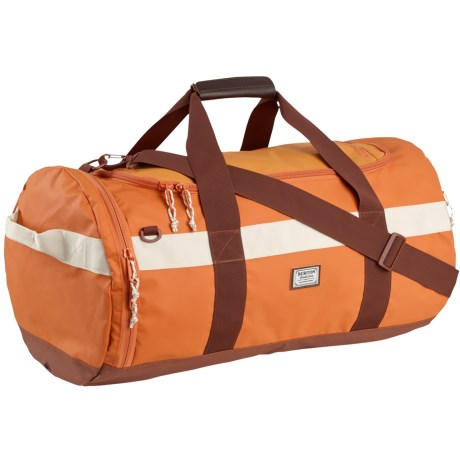 Burton Backhill Duffel Bag 90L
