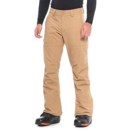 Burton Ballast Gore-Tex® Snowboard Pants - Waterproof (For Men) in Kelp - Closeouts