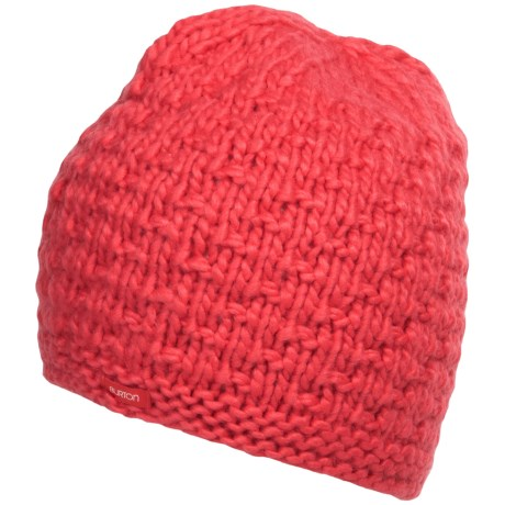 Burton Big Burtha Beanie (For Women) in Tropic