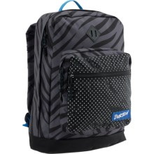Burton Big Kettle 24L Backpack in Safari Perf - Closeouts