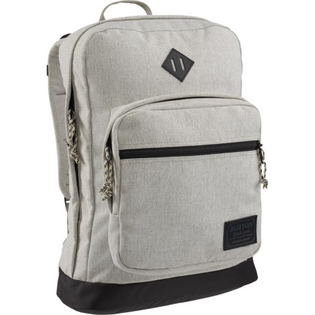 Burton Big Kettle Huka Heather 24L Backpack