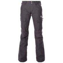 Burton Brink Gore-Tex® Snowboard Pants - Waterproof, Insulated (For Women) in Holbrook - Closeouts