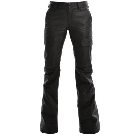 Burton Brink Gore-Tex® Snowboard Pants - Waterproof, Insulated (For Women)