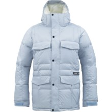 Burton Crack Down Jacket (For Men) in Exeter - Closeouts