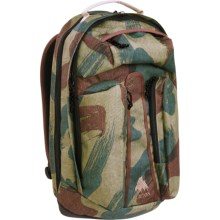 Burton Curbshark 26L Backpack in Denison Camo - Closeouts
