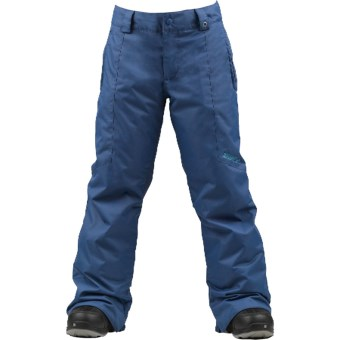 Burton Cyclops Snowboard Pants - Insulated (For Boys) in Bandana