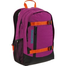 Burton Day Hiker Backpack - 23L (For Women) in Tropic Diamond Rip - Closeouts