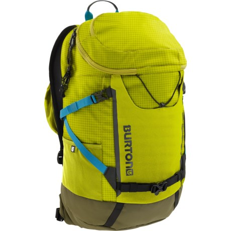 Burton Day Hiker Supreme Backpack Toxin, 32L