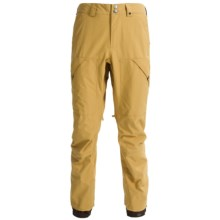 Burton Drifter Gore-Tex® Snowboarding Pants - Waterproof (For Men) in Nomad - Closeouts