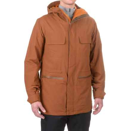 Burton Encore Snowboard Jacket - Waterproof, Insulated (For Men) in True Penny - Closeouts