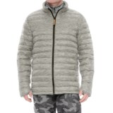 Burton Evergreen Down Insulator Jacket - 650 Fill Power (For Men)