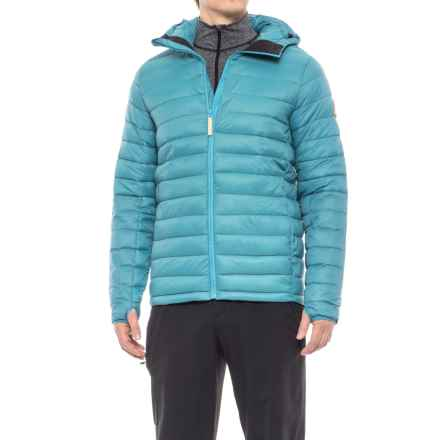 Burton Evergreen Jacket - Insulated (For Men) in Larkspur - Closeouts