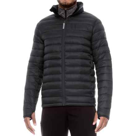 Burton Evergreen Synthetic Insulator Jacket - Insulated (For Men) in True Black - Closeouts