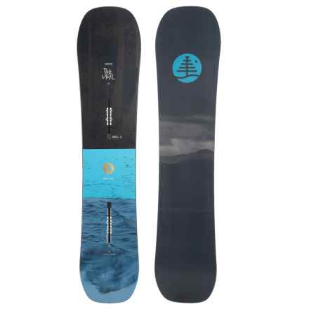 Burton Family Tree Role Model Snowboard (For Youth) in See Photo - Closeouts
