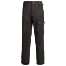 Burton Filson Hellbrook Snowboard Pants (For Men) in Black - Closeouts