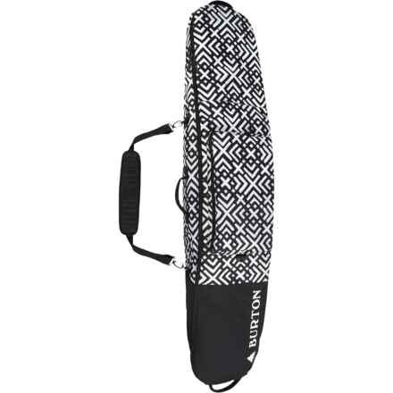 Burton Gig Snowboard Bag in Geo Print - Closeouts