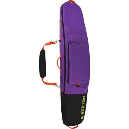 Burton Gig Snowboard Bag in Grape Crush - Closeouts