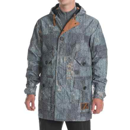 Burton Gore-Tex® Dune Ski Jacket - Waterproof (For Men) in Outsuri - Closeouts