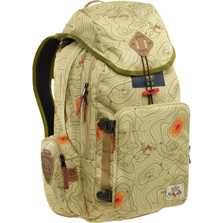 Burton HCSC Shred Scout Backpack