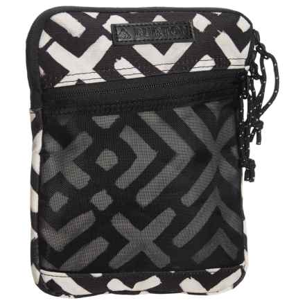 Burton Hyperlink 7 Mini Tablet Sleeve in Geo Print - Closeouts