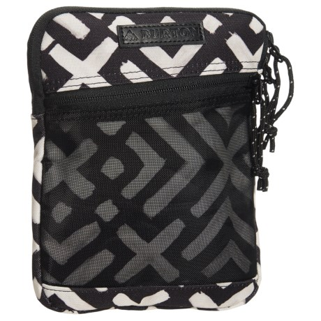Burton Hyperlink 7 Mini Tablet Sleeve in Geo Print