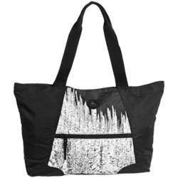 Burton Kayla Laptop Tote Bag (For Women) in True Black