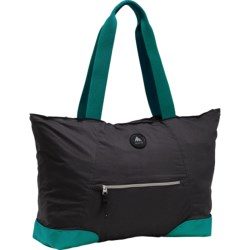 Burton Kayla Laptop Tote Bag (For Women) in True Black