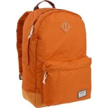 Burton Kettle Pack Backpack in Desert Sunset Crinkle - Closeouts
