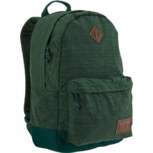 Burton Kettle Pack Backpack in Green Mountain Green - Closeouts