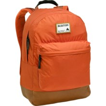 Burton Kettle Pack Backpack in Red Clay - Closeouts
