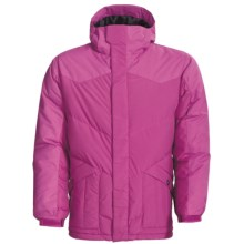 Burton Kush Down Jacket - 600 Fill Power (For Men) in Vivid Violet - Closeouts