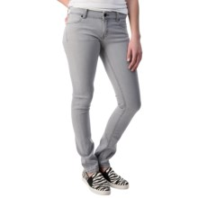 Burton Lorimer Jeggings (For Women) in Monument - Closeouts