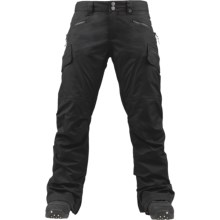 Burton Lucky Snow Pants (For Women) in True Black - Closeouts
