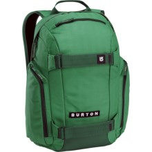 Burton Metalhead Backpack in Cricket Herringbone - Closeouts