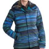 Burton Method Jacket - Insulated (For Women)