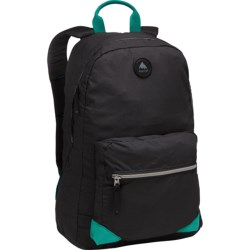 Burton Monette Classic Backpack in True Black