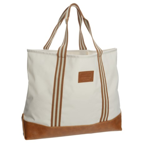 Burton NM Tote Bag - 20L in Natural