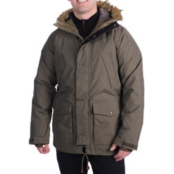 Burton Nomad Down Snowboard Jacket - 550 Fill Power (For Men) in Canteen