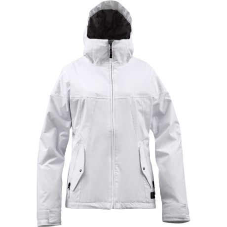 Burton Penelope Jacket - Insulated (For Women) in Super Nova